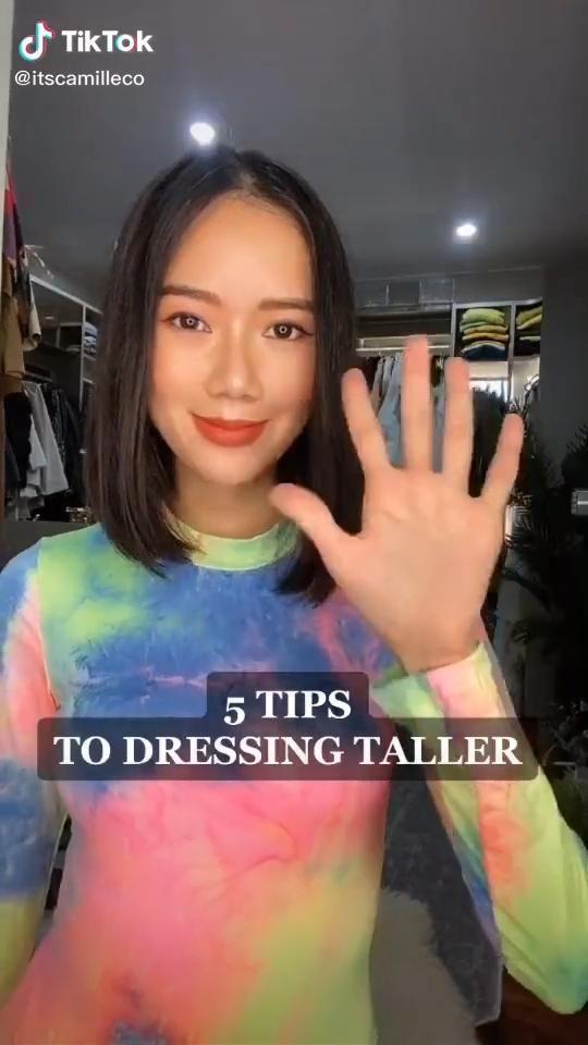 Loading Women Fashion Videos Fashion Hacks Clothes