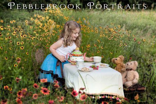 Pebblebrook Portraits