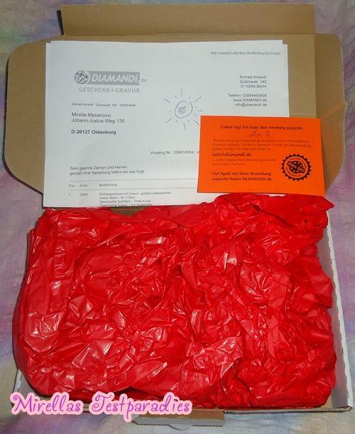 My testpackage from diamandi.