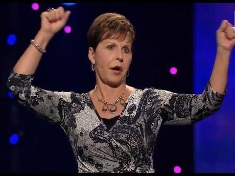 Joyce Meyer - Everyday Trust & Belief in Gods Word 2016