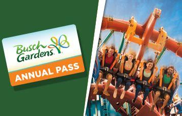 6c15c387575da3281647fa298b674259 - Busch Gardens Tampa Season Pass Discount