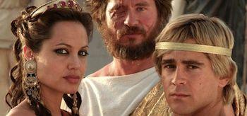 Alexander (2004) Film Review. Click to read. #review #film #alexander