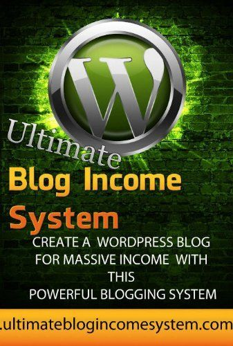 FREE @amazonkindle: Ultimate Blog Income System - How To Make Money Blogging with a Wordpress Blog http://www.amazon.com/dp/B006U6F8QY/ref=cm_sw_r_pi_dp_tQA8pb04EX456