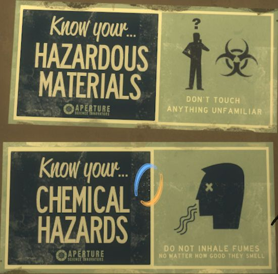Science Laboratory Safety Signs | Science, Signs and Symbols