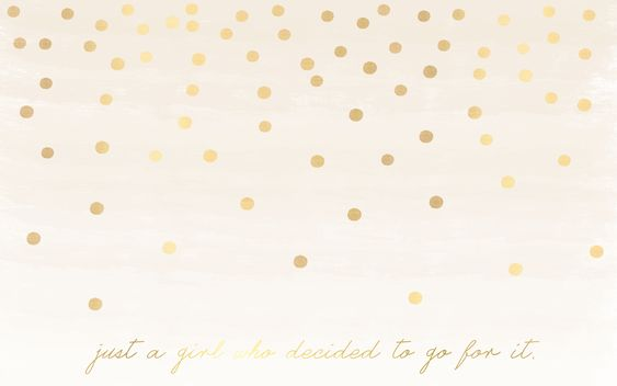 kate spade gold desktop wallpaper priceless