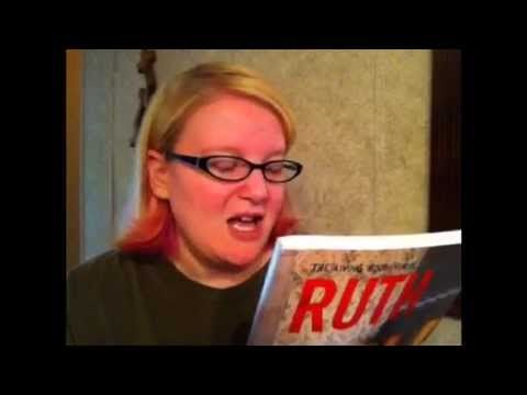 Ruth By Kelly Minter Jojos Corner YouTube Bible Studies I 39 Ve Done