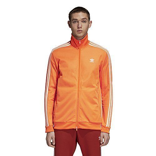 dove posso comprare raccolta di sconti scarpe da ginnastica Adidas Originals Men's Franz Beckenbauer Tracktop Adidas #fashion ...