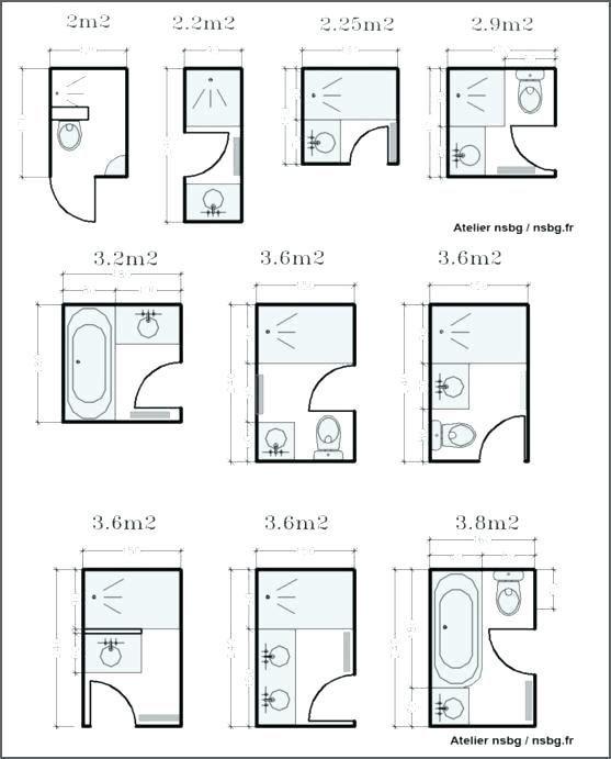 4 X 8 Bathroom Design Ideas