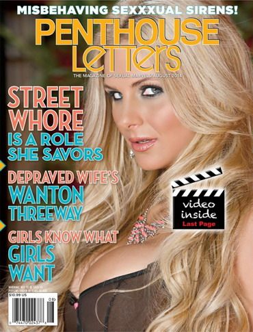 penthouse letters august 2014 mgazines covers pinterest august 2014 letters and penthouses
