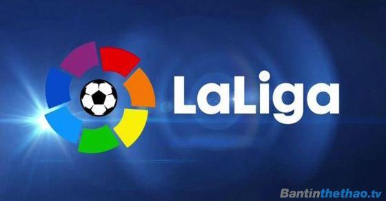 La Liga Tay Ban Nha Bong đa Tay Ban Nha Thể Thao