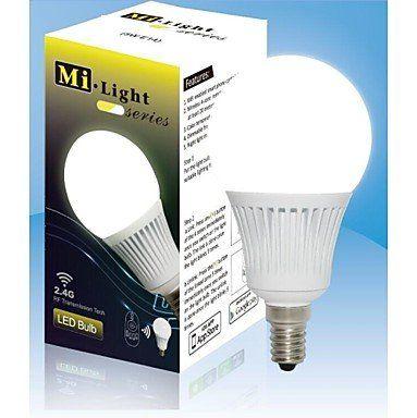 2.4g 5w ha condotto la lampadina AC85-265V e27 led lampadina giustezza regolabile Lampadine http://www.amazon.it/dp/B00OLIVV1Y/ref=cm_sw_r_pi_dp_Akzuub1KQ9Z84