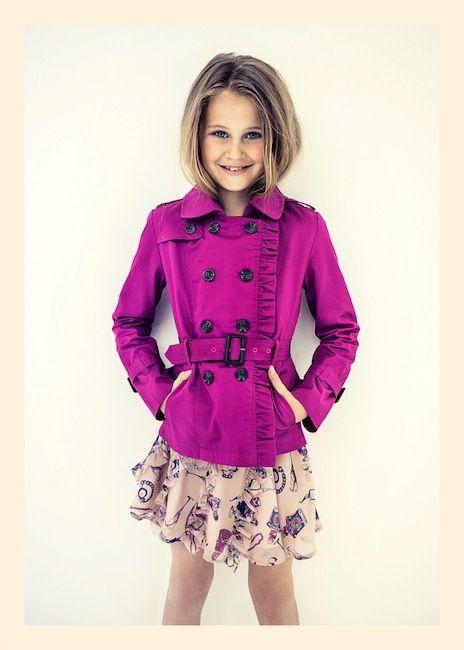 SuperTrash Girls, moda para niñas primavera-verano http://www.minimoda.es