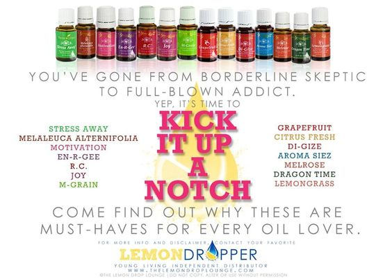Come join my team as a lemondropper :) https://www.youngliving.com/signup/?isoCountryCode=CA&sponsorid=1616605&enrollerid=1616605