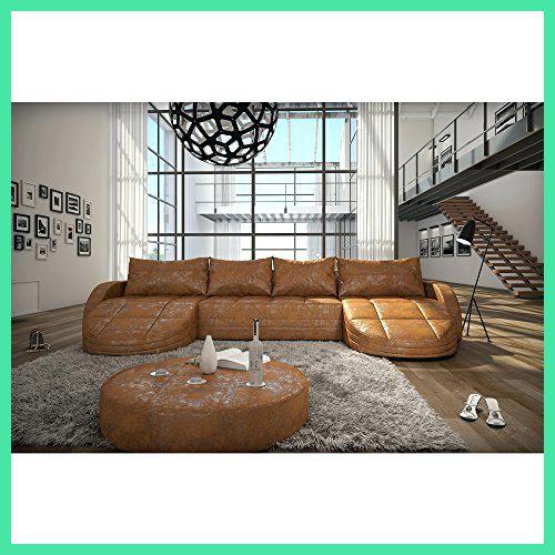 Wohnlandschaft Design Schubladen Top Joop Couchtisch Loft Modern