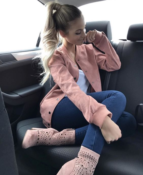 Outstanding Outfit Ideas