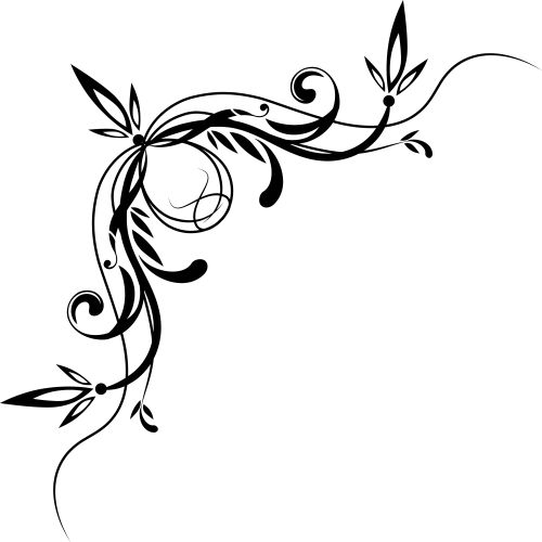 Line Art Copy And Paste : Fancy lines to copy and paste clipart free download