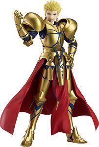 Max Factory Fate/Grand Order: Archer/Gilgamesh Figma Action Figure
