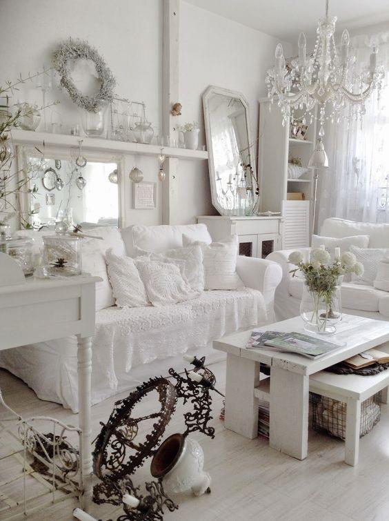 Shabbychicbedroomdecoratingideas Shabby Chic Bedrooms Shabby Chic Living Room Shabby Chic Homes Elegant shabby chic living room