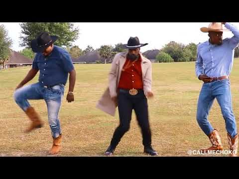 When You Re From Texas Old Town Road Tio Choko Youtube Old