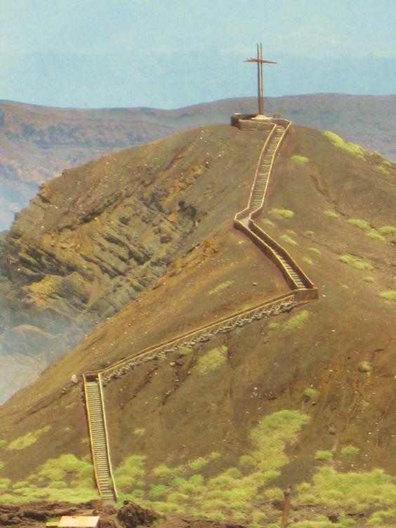 Masaya Volcano, Masaya, Nicaragua- I'll be back this year, motherland!