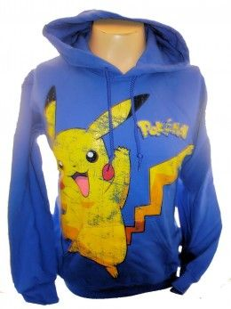 Pokemon hoodies for sale