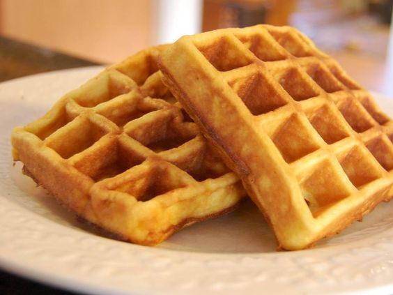 Waffle Hamuru | Recipe | Waffles