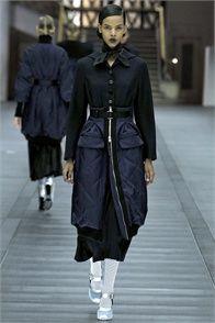 Sfilata Miu Miu Paris - Collezioni Autunno Inverno 2013-14 - Vogue