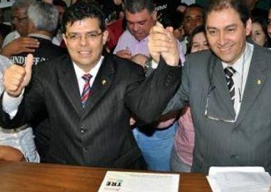 O ASSUNTO É!?: A partir de amanhã Campo Grande terá dois prefeito...