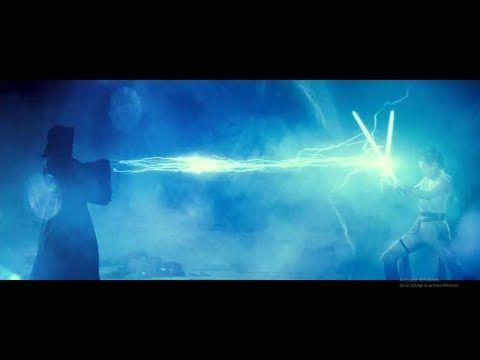 Star Wars The Rise Of Skywalker Rey Kylo Ren Vs Emperor Palpatine I Final Battles I Best Scenes Youtu In 2020 Rey Star Wars Star Wars Kylo Ren Emperor Palpatine