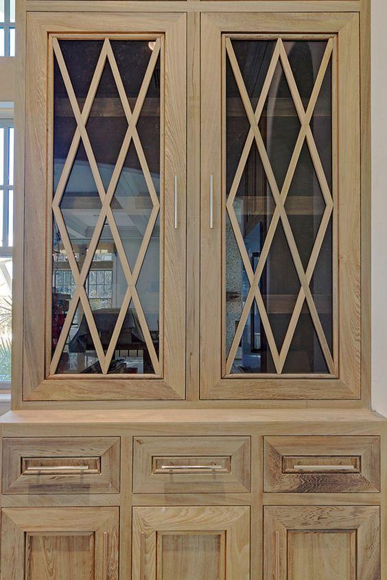 Kitchen Cabinets Ideas pecky cypress kitchen cabinets : Cypress Kitchen Cabinet. Natural Cypress cabinet. The cypress ...