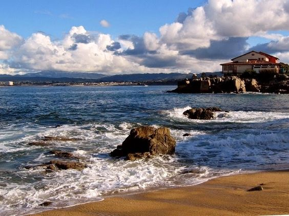 Qual o melhor lugar para se visitar na Califórnia