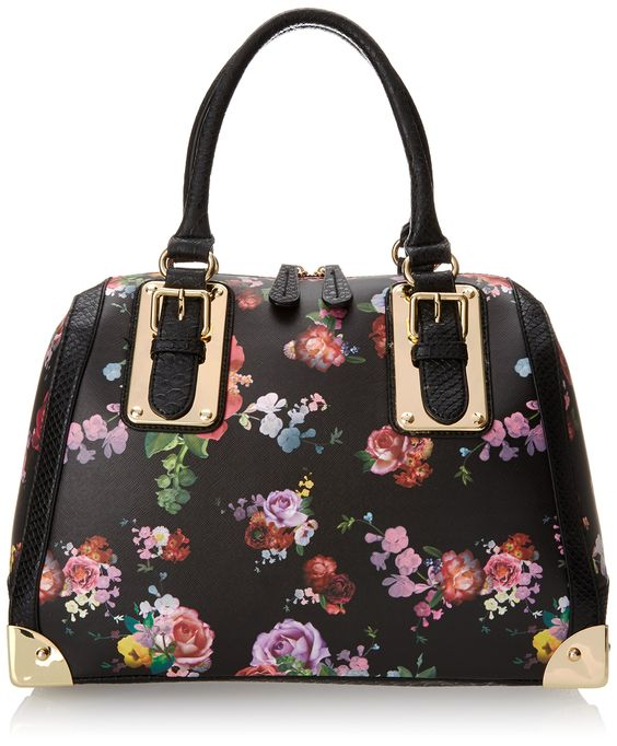 celine online shop usa - $65.00 Aldo Adelaide Top Handle Bag, Winter Floral, One Size ...