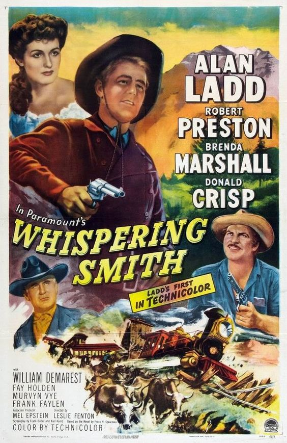 Image result for WHISPERING SMITH 1948 movie