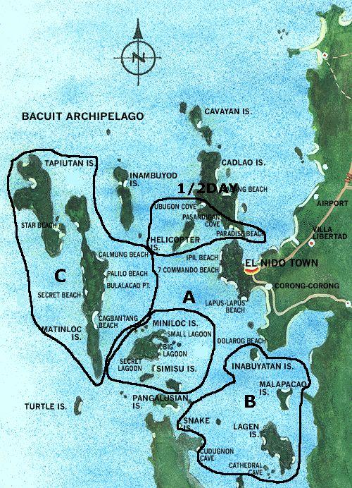 cadlao lagoon el nido  Google Search  El Nido Palawan