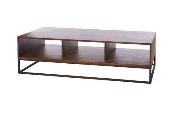 Karter Coffee Table | Cisco Brothers 60W x 17H x 34D $TBD