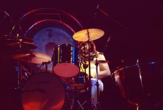 John Bonham photo by Lenjia