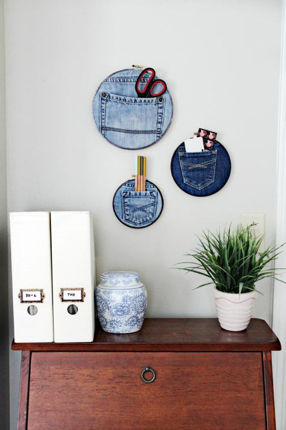 How to Upcycle Everyday Items Into Chic Home Accessories: