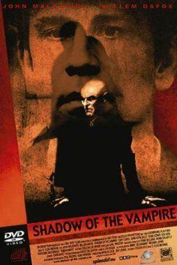 Shadow of the Vampire  2000 UK,USA,Luxembourg      Jetzt bei Amazon Kaufen Jetzt als Blu-ray oder DVD bei Amazon.de bestellen  IMDB Rating 6,9 (24.473)  Darsteller: John Malkovich, Willem Dafoe, Udo Kier, Cary Elwes, Catherine McCormack,  Genre: Drama, Horror,  FSK: 12