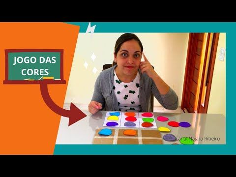 Canal Najara Ribeiro Youtube Atividades Para Educacao Infantil Ludico Na Educacao Infantil Educacao Infantil