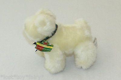 Lulu Puppy Muffy Vanderbear A Highland Fling Scottish Christmas Plush Toy w/tag