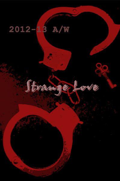 "Na+H 2012-2013 A/W collection ""Strange Love"""