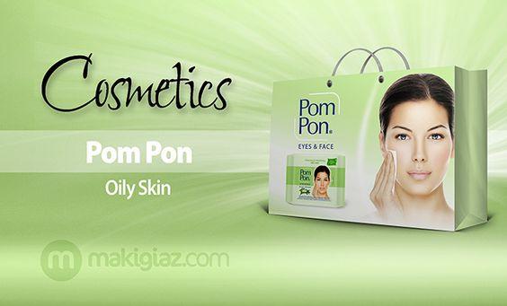 Pom Pon – Oily Skin