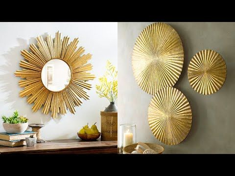 Diy Room Decor Quick And Easy Home Decorating Ideas 31 Youtube In 2020 Home Decor Room Decor Diy Room Decor