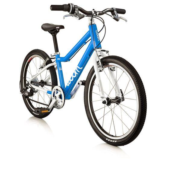 "WOOM 4 |  Fahrrad 20"" | 6-8 Jahre | 115-130 cm | 7,4 kg (399€)"