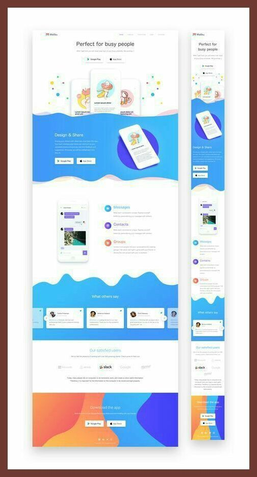 You Will Find Out How To Make Your Websites Styles Adjust To Different Screen Sizes Utilizing Responsive Grid Designs You Will 반응형 웹 디자인 웹디자인 트렌드 포트폴리오 웹 디자인