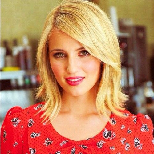 dianna agron hair hartruse - photo #49
