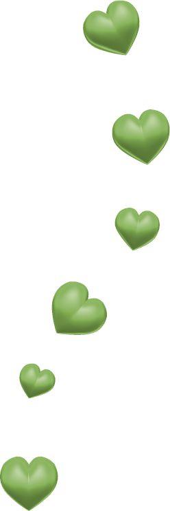 Hearts ‿✿⁀♡♥♡❤: