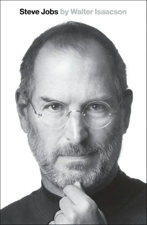 Although not a techie kind of person I really enjoyed my first ebook purchase and read this biography on my iPhone.: Books Worth Reading, Reading List, Steve Jobs, Favorite Books, Books To Read, Jobs Biography, Walter Isaacson