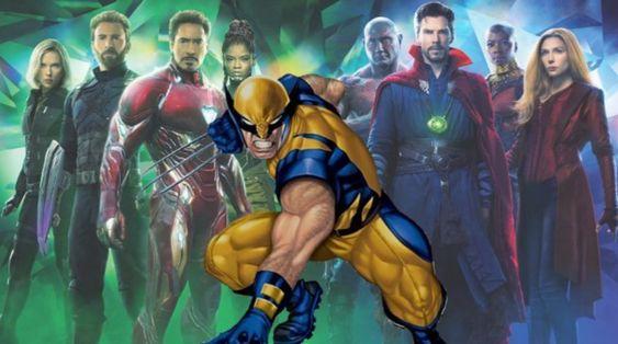 Wolverine to enter MCU soon