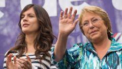 Bachelet gobernará un Chile con baja participación política femenina http://www.guiasdemujer.es/st/uncategorized/Bachelet-gobernara-un-Chile-con-baja-participacion-politica-femenina-3010